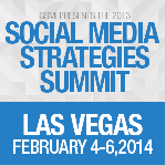 Social Media Strategies Summit Las Vegas 2014