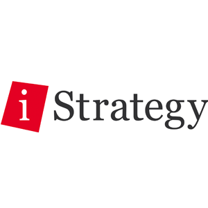 Marketing conference iStrategy logo