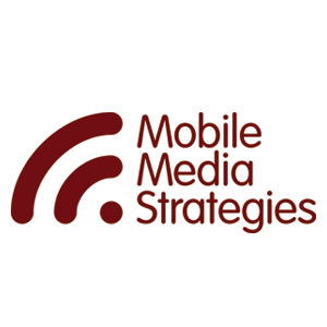 Mobile Media Strategies logo 300by300