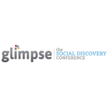 Glimpse: the Social Discovery Conference Reveals Agenda for Glimpse NYC 2013