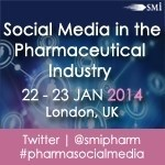 Social Media in the Pharmaceutical Industry 2014