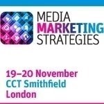 Media Marketing Strategies 2013