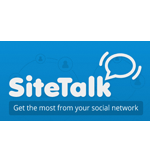 SiteTalk Expands Gaming Platform, Member Loyalty Improves