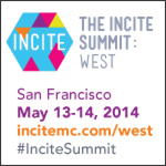 Incite Summit: West 2014