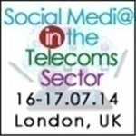Social Media in the Telecoms Sector 2014