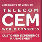 Telecom CEM World Congress 2014