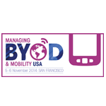 Managing BYOD & Mobility USA Conference 2014