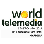 World Telemedia - Marbella - 2014