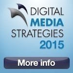 Digital Media Strategies 2015