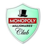 New MONOPOLY MILLIONAIRES' CLUB™ National Lottery Game Awards First Top Prize of $21 Million