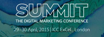 Adobe EMEA Summit 2015 banner