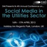 Explore Social Media Strategy and Implementation Best Practices at Social Media in the Utilities Sector 2015