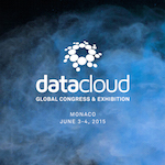 Cutting edge technology previews disruptive change through enterprise cloud adoption at major European conference