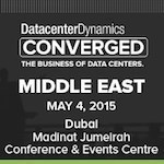 DatacenterDynamics Converged Middle East 2015