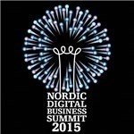 Nordic Digital Business Summit 2015