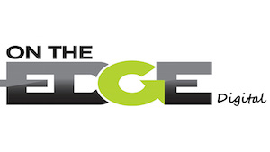 On The Edge Digital logo
