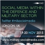 Social Media Military - What's new on the agenda for 2015?