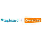 Tagboard And Eventbrite Partner To Simplify Social Integration For Events