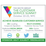The Social Media for Customer Service Summit 2015