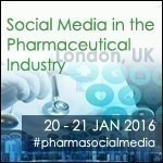 Social Media in the Pharmaceutical Industry 2016