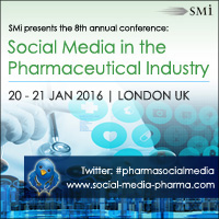 Social Media in The Pharmaceutial Industry banner
