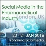 SMi Group and Creation Healthcare to Partner in Digital Health at Social Media in the Pharmaceutical Industry 2016
