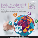 5th Annual Social Media in the Utilities Sector Conference