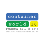 Container World 2016