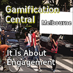 Gamification Central, Melbourne 2016