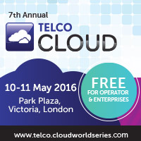Hyperlink to the 7th Annual Telco Cloud Forum banner