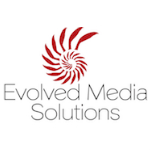 Evolved Media Solutions logo