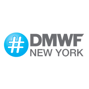DMWF New York logo