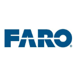 FARO Announces Appointment of Chief Operating Officer and Chief Commercial Officer