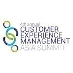 4th Customer Experience Management Asia Summit 2016