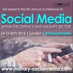 Thales to discuss commitment to cybersecurity at MilSocialMedia2016