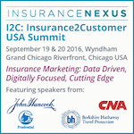 Emma Sheard from Insurance Nexus on I2C: Insurance2Customer USA