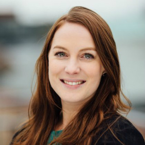 Photograph of Emma Sheard, head of strategy at Insurance Nexus