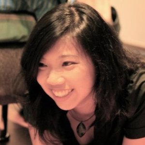 Photograph of Angela Cheong, CMO of 4xLabs