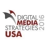 Digital Media Strategies USA 2016