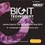 June Lee on the forthcoming Olygen on BIGIT Technology Malaysia 2016 conference