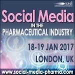 9th Social Media in the Pharmaceutical Industry 2017