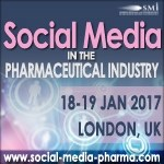 Senior industry innovators to meet in London to explore social media in the pharmaceutical sector