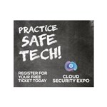 Cloud Security Expo 2017