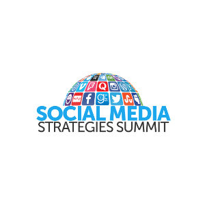 Social Media Strategies Summit logo