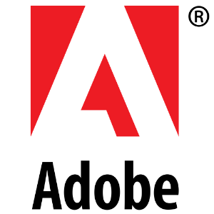 Adobe Systems Incorporated logo 300x300