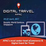 About Digital Travel Summit APAC Singapore with Prachi Palli Panda