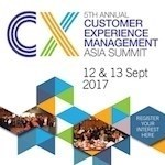5th Annual Customer Experience Management Asia 2017