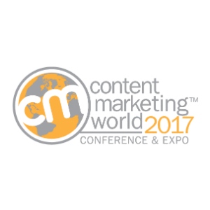 Content Marketing World banner 300x300