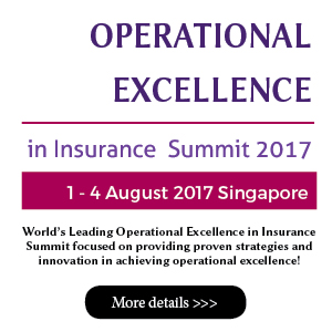 Operational Excellence in Insurance Summit 2017 banner 300x300