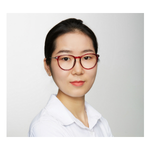 Photograph of Penny Chan public relations senior specialst at Rosegal